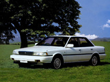 Pictures of Toyota Camry Prominent (V20) 1986–90
