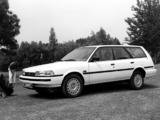 Pictures of Toyota Camry Wagon (V20) 1986–91