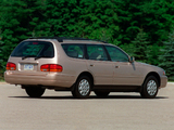 Pictures of Toyota Camry Wagon US-spec (XV10) 1992–96