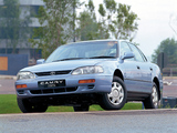 Pictures of Toyota Camry ZA-spec (XV10) 1993–97