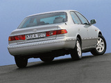 Pictures of Toyota Camry (SXV20) 1997–2001