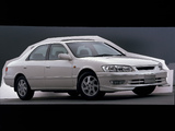 Pictures of Toyota Camry JP-spec (MCV21) 1999–2001