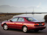 Pictures of Toyota Camry ZA-spec (MCV21) 2000–02