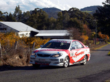 Pictures of Toyota Camry Sportivo Rally Car (ACV30) 2002–04