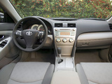 Pictures of Toyota Camry SE 2006–09