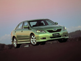 Pictures of Toyota Camry Sportivo 2006–09