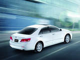 Pictures of Toyota Camry TH-spec 2009–11
