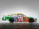 Pictures of Toyota Camry NASCAR Sprint Cup Series Race Car 2010–11