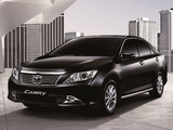 Pictures of Toyota Camry TW-spec 2011