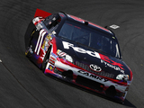 Pictures of Toyota Camry NASCAR Sprint Cup Series Race Car 2011