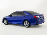 Pictures of Toyota Camry Atara SX 2011