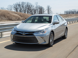 Pictures of 2015 Toyota Camry XLE 2014