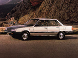 Toyota Camry (V10) 1982–86 images