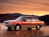 Toyota Camry US-spec (V10) 1982–84 photos