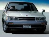 Toyota Camry JP-spec (V10) 1982–84 photos