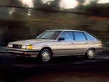 Toyota Camry Liftback US-spec (V10) 1982–84 photos