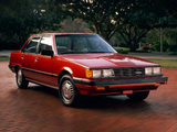 Toyota Camry US-spec (V10) 1982–84 pictures