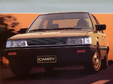 Toyota Camry (V10) 1982–86 pictures