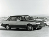 Toyota Camry LE US-spec (V10) 1984–86 images