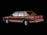 Toyota Camry LE US-spec (V10) 1984–86 photos