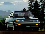 Toyota Camry LE US-spec (V10) 1984–86 pictures