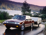 Toyota Camry LE US-spec (V10) 1984–86 wallpapers