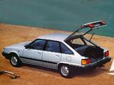 Toyota Camry Liftback EU-spec (V10) 1984–86 wallpapers