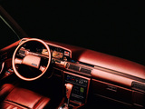 Toyota Camry Sedan LE US-spec 1986–90 photos