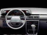 Toyota Camry Sedan Deluxe US-spec 1986–91 wallpapers