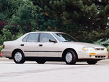 Toyota Camry US-spec (XV10) 1991–96 images