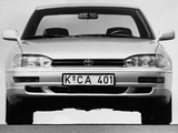 Toyota Camry (XV10) 1991–96 images