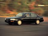 Toyota Camry (XV10) 1991–96 photos