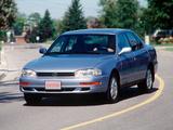 Toyota Camry US-spec (XV10) 1991–96 pictures
