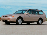 Toyota Camry Wagon US-spec (XV10) 1992–96 images
