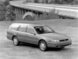Toyota Camry Wagon US-spec (XV10) 1992–96 wallpapers