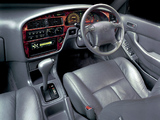 Toyota Camry ZA-spec (XV10) 1993–97 images