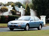 Toyota Camry ZA-spec (XV10) 1993–97 photos