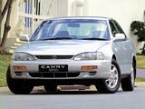 Toyota Camry ZA-spec (XV10) 1993–97 pictures