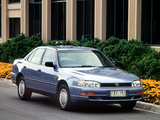 Toyota Camry AU-spec (XV10) 1993–97 wallpapers