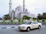 Toyota Camry Taxi (MCV21) 1997–99 images