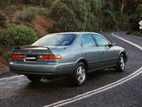 Toyota Camry AU-spec (MCV21) 1997–2000 photos