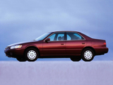 Toyota Camry US-spec (MCV21) 1997–99 pictures