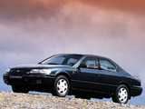Toyota Camry (SXV20) 1997–2001 pictures
