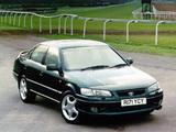 Toyota Camry Sport UK-spec (MCV21) 1997–2001 pictures