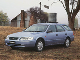 Toyota Camry Wagon AU-spec (MCV21) 1997–2002 pictures