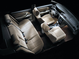 Toyota Camry US-spec (MCV21) 1997–99 wallpapers