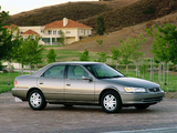 Toyota Camry US-spec (SXV20) 1999–2001 images