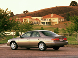 Toyota Camry US-spec (SXV20) 1999–2001 photos