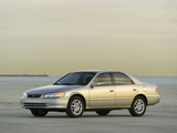 Toyota Camry US-spec (SXV20) 1999–2001 pictures