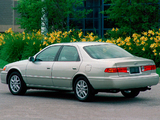 Toyota Camry US-spec (SXV20) 1999–2001 wallpapers
